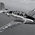 Back in the '50′s, USAF Primary Pilot Training was conducted at several small civilian contract bases. One such base was Graham AB. Each day, two morning shifts and two afternoon...