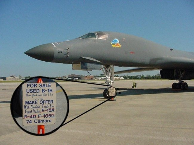 Funny Usaf Aircraft Pictures 71