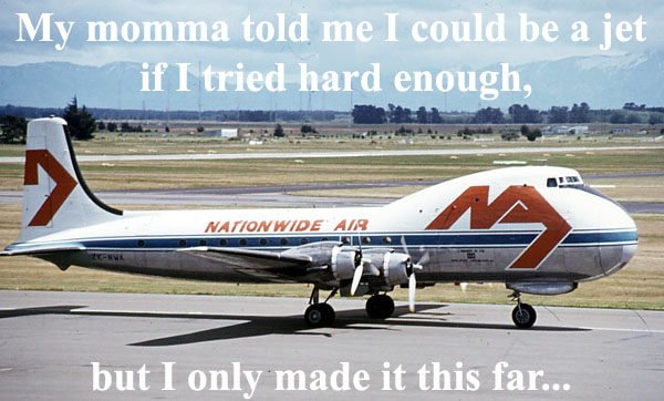 AirplaneJokes 0031 my momma told me i could be a jet if i tried hard enough,Funny Airplane Jokes