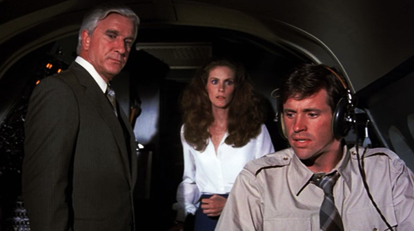 airplane movie quotes shirley
