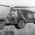 The Airborne Forces Experimental Establishment in Manchester, UK began work in 1940 on attaching rotor blades to a jeep. Nicknamed the 'Rotabuggy', initial tests involved dropping the jeep from heights […]