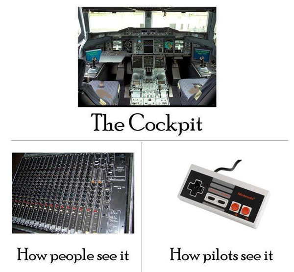 TheCockpit