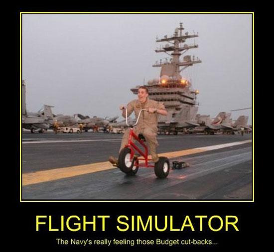 military-humor-navy-flight-simulator