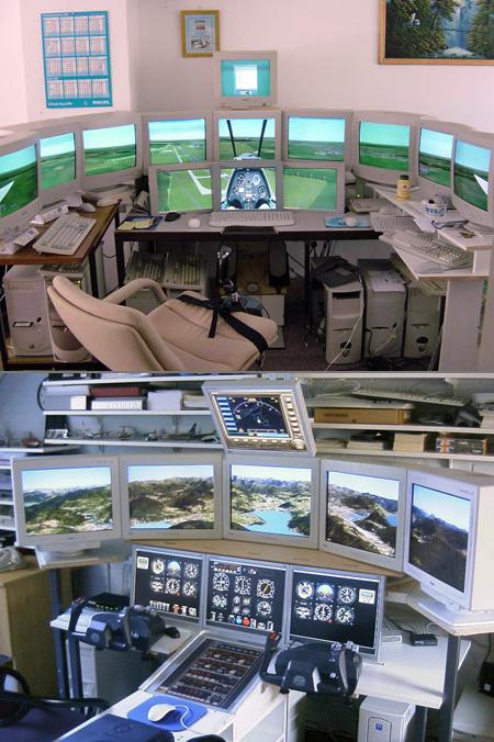 Car Paint Protection >> Ultimate Flight Simulator Setups - Aviation Humor