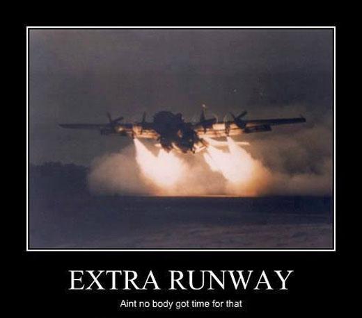 Extra Runway