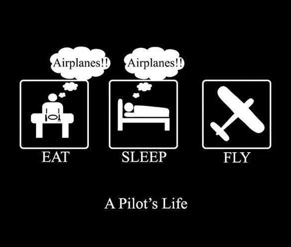 A Pilot's Life
