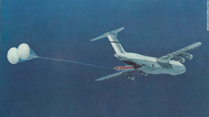 minuteman ballistic missile