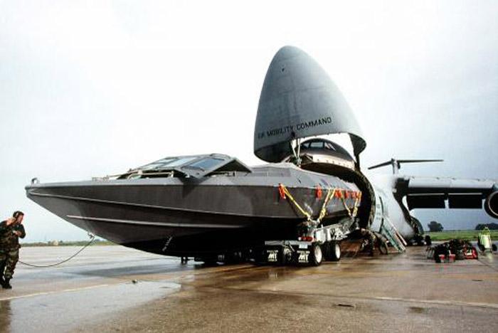 navy seals attack boat