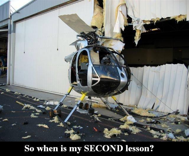 second-lesson