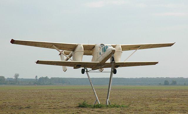 PZL M-15 Belphegor