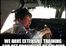 15 Reasons You Should Date A Pilot 15 218x150 top 12 flight deck cockpit jokes and memes 1 aviation humor,Funny Airplane Pilot Memes