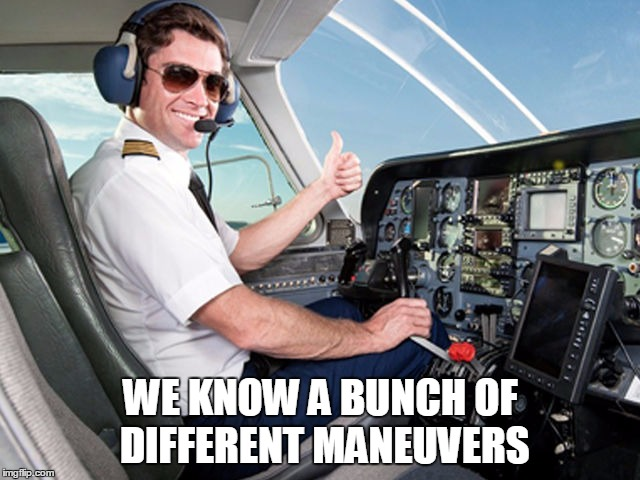 15 Reasons You Should Date A Pilot 4