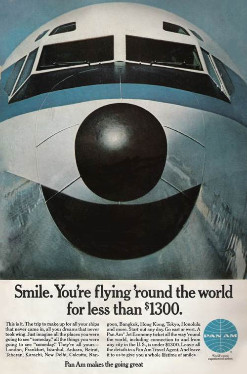 World's Happiest Airpl...