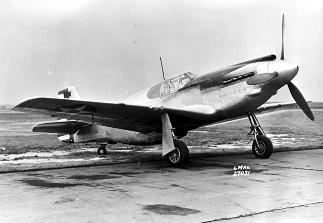 P-51 Mustang - Awesome History and Facts - Aviation Humor