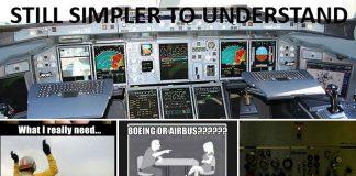 Dating en pilot meme