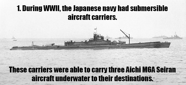 Amazing Facts About Aircraft Carriers - Aviation Humor